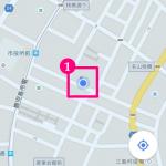 googlemapsをカーナビ&ガイドブック代わりに使ってみよう!