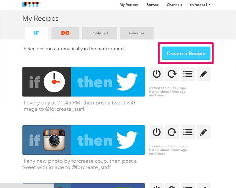 botサービスを使わずにTwitterに定期的に写真付きツイートを配信する方法