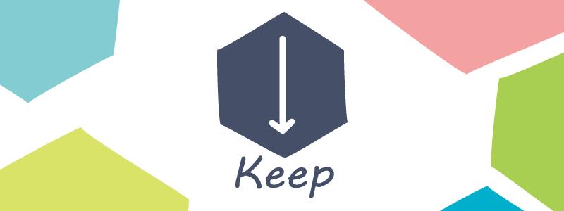 LINEの新機能!投稿をストックできる「Keep」を使いこなそう♪